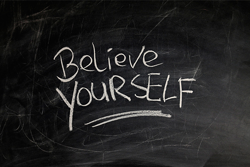belive-yourself